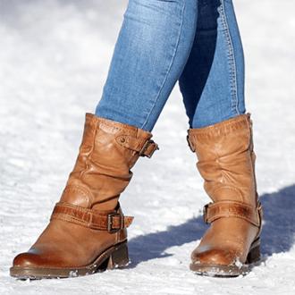 Leder Boots Archives Shoelove by Deichmann