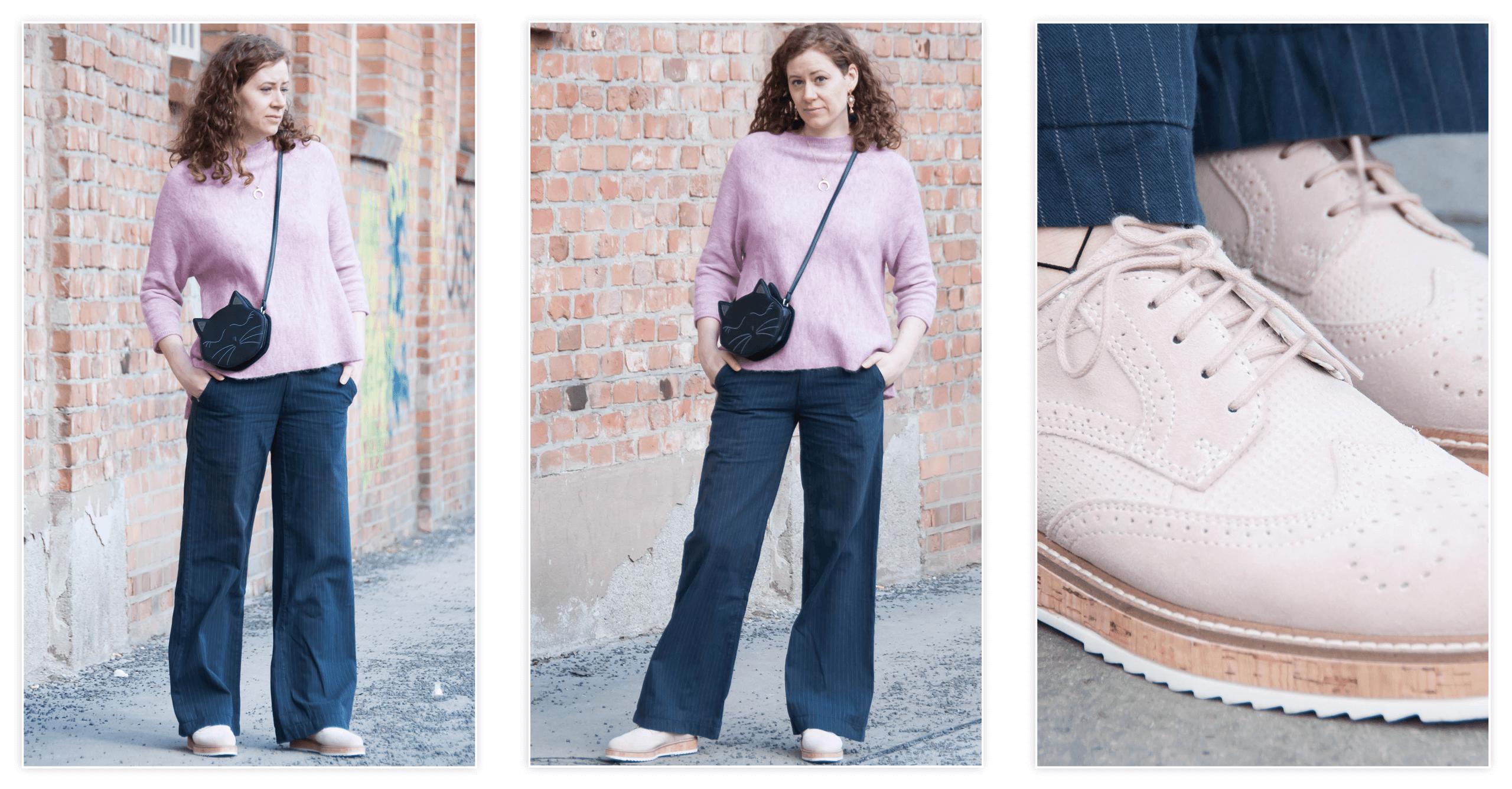 Dandy Look for Girls Shoelove by Deichmann