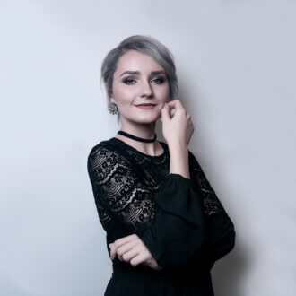 Barbora Grígeľová