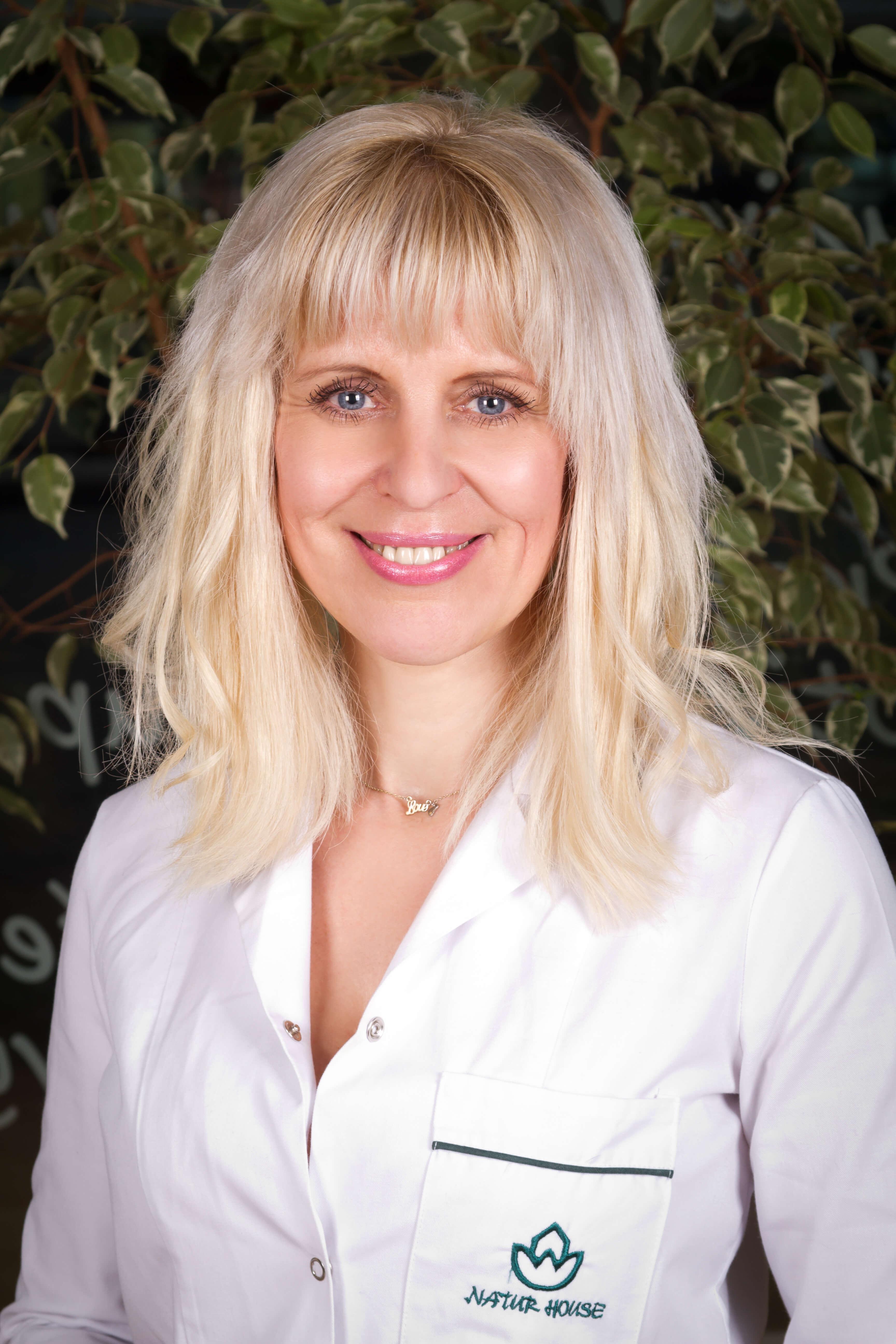 Na dotazy odpovídá Věra Burešová, hlavní výživová poradkyně NATURHOUSE.