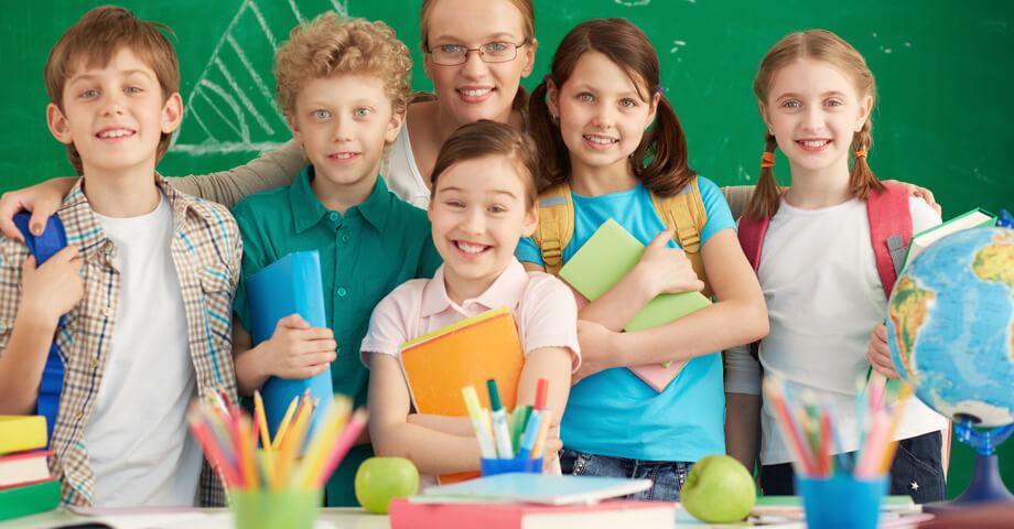 Nadchněte děti do učení