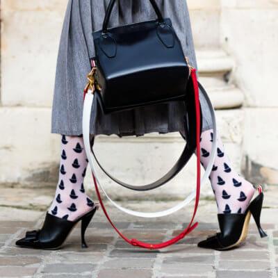 Strümpfe Shoe Fashion