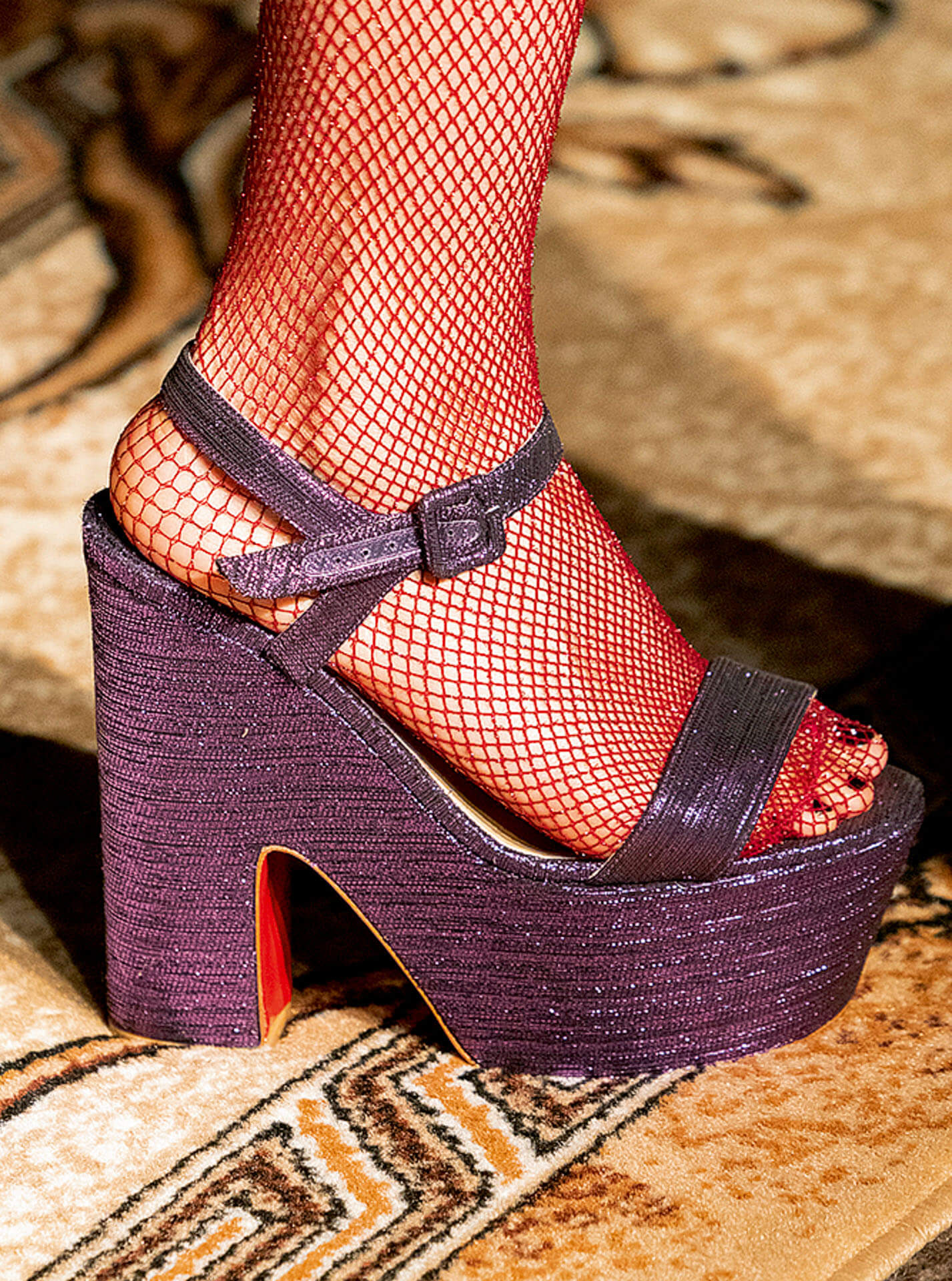 Strümpfe Halpern Shoe Fashion