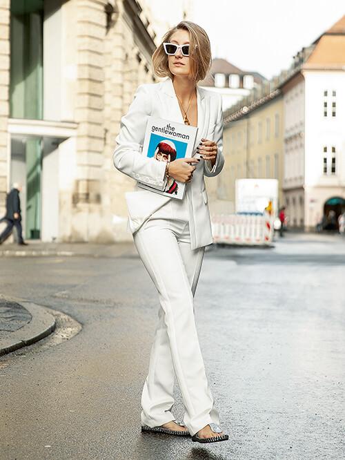 Modeblogger Alexandra Seifert