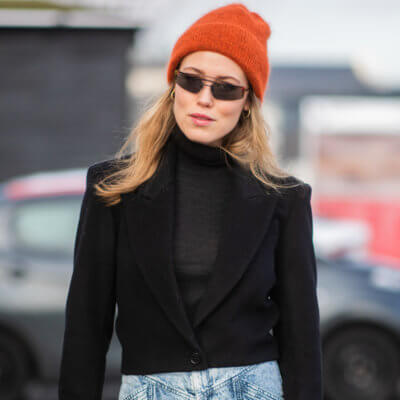Street Style – Copenhagen Fashion Week Autumn/Winter 2019