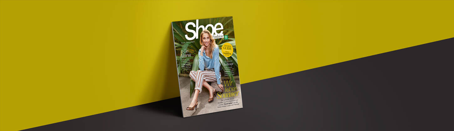 Shoe Fashion Magazin