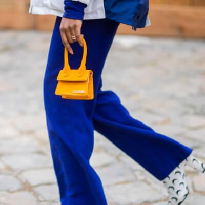 Mini Taschen Shoe Fashion
