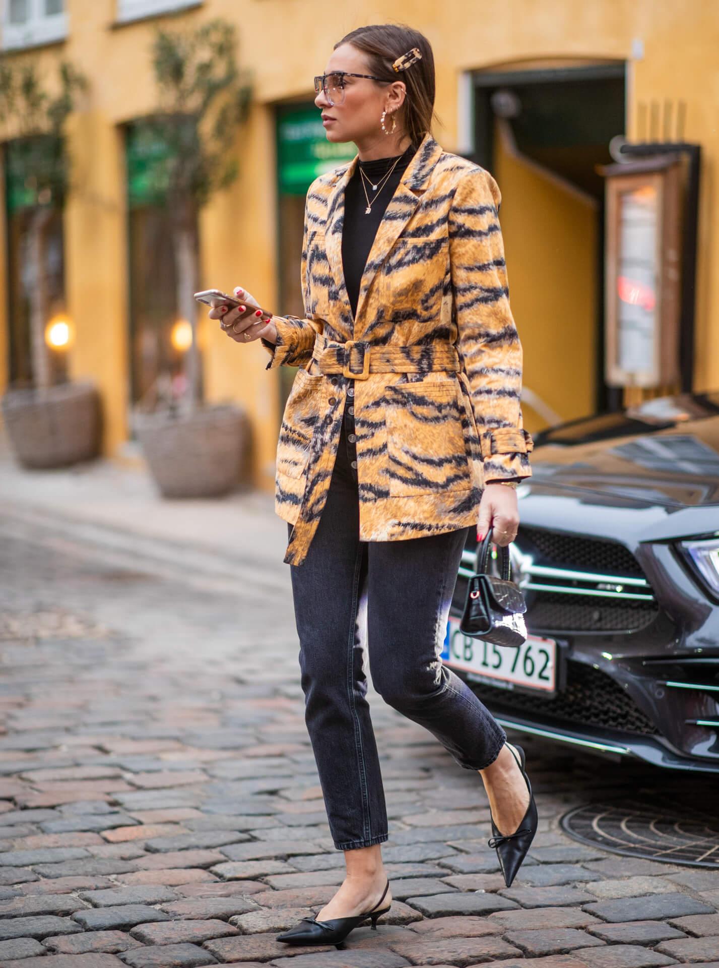 Mini Taschen Danille Bernstein Shoe Fashion