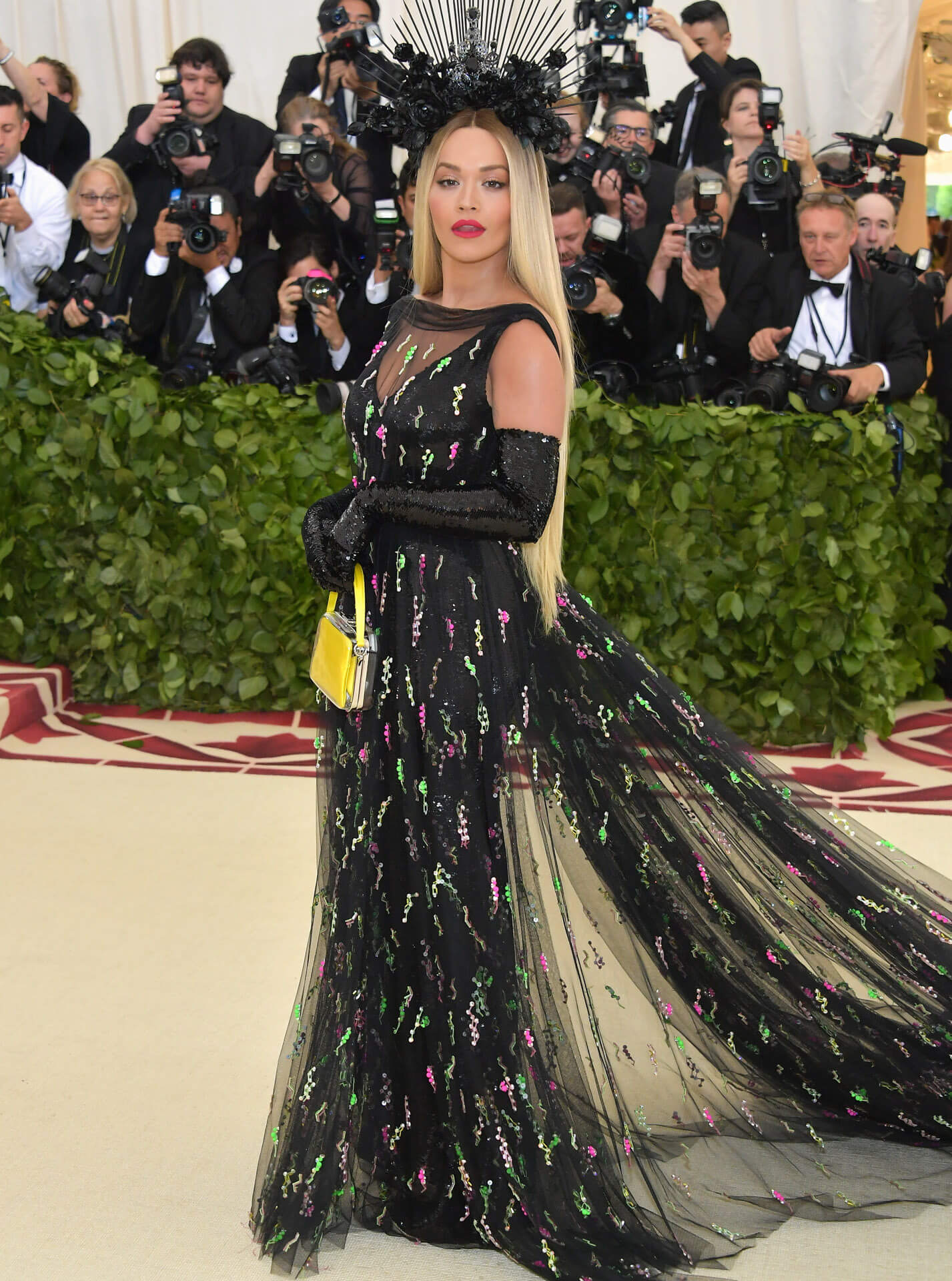 Rita Ora Schuhe Red Carpet Shoe Fashion