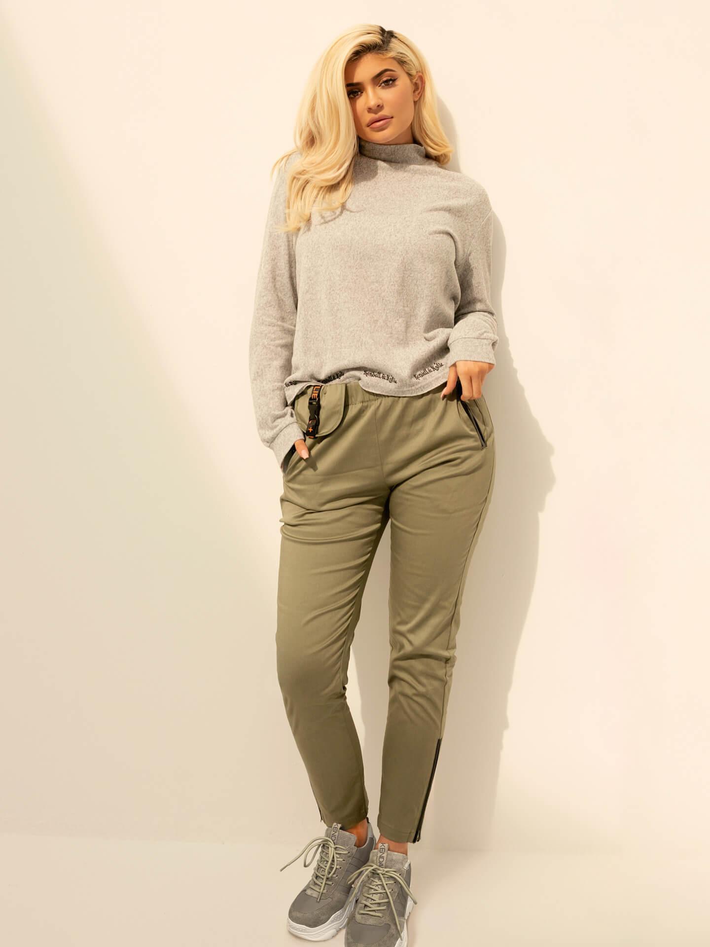 Kendall und Kylie Deichmann Shoe Fashion