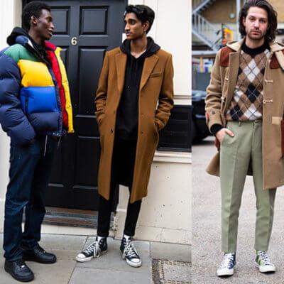 Welcher Style passt zu mir Streetstyle Shoe Fashion