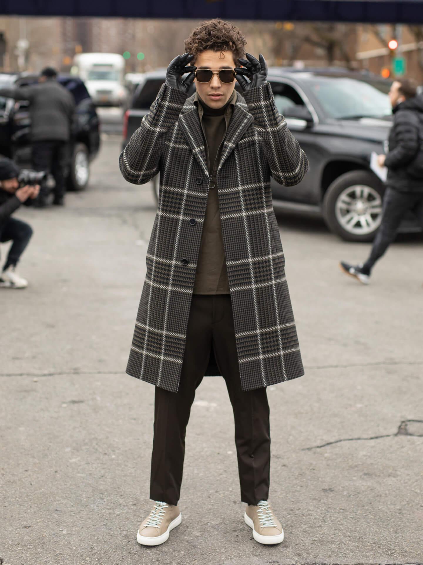 Welcher Style passt zu mir Austin Mahone Shoe Fashion