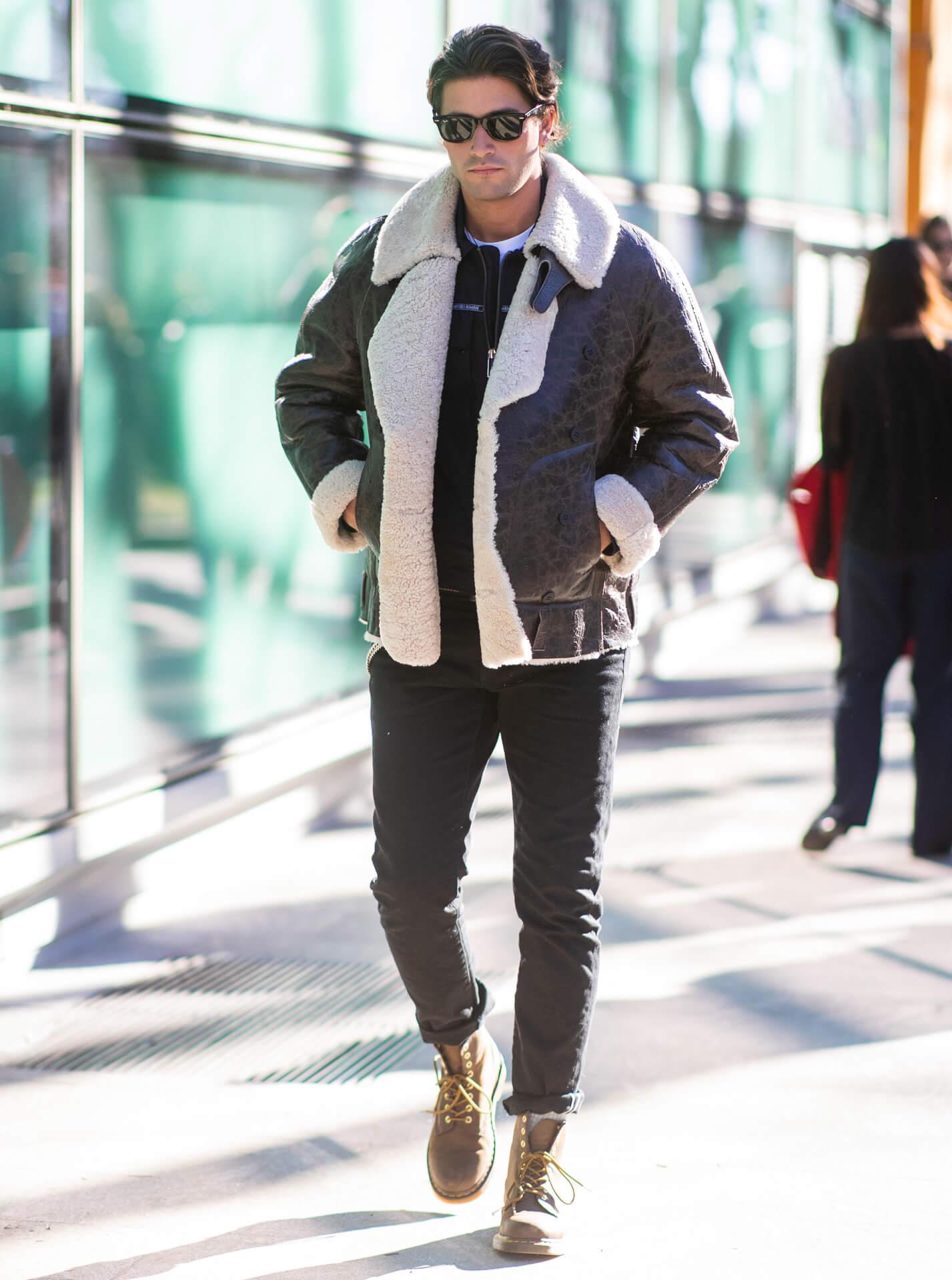 Welcher Style passt zu mir Marc Forne Shoe Fashion