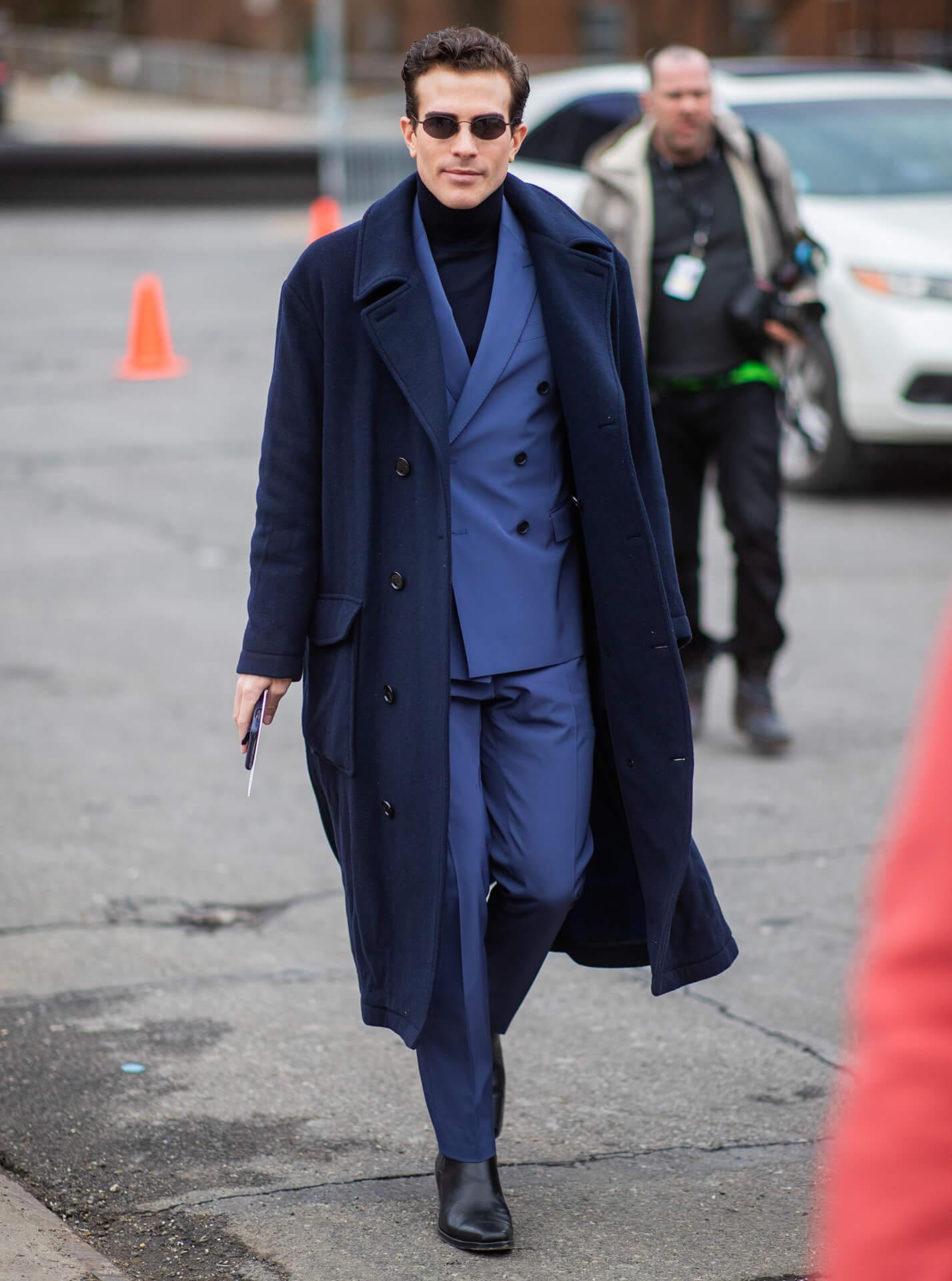 Welcher Style passt zu mir Carlos Sestini Shoe Fashion
