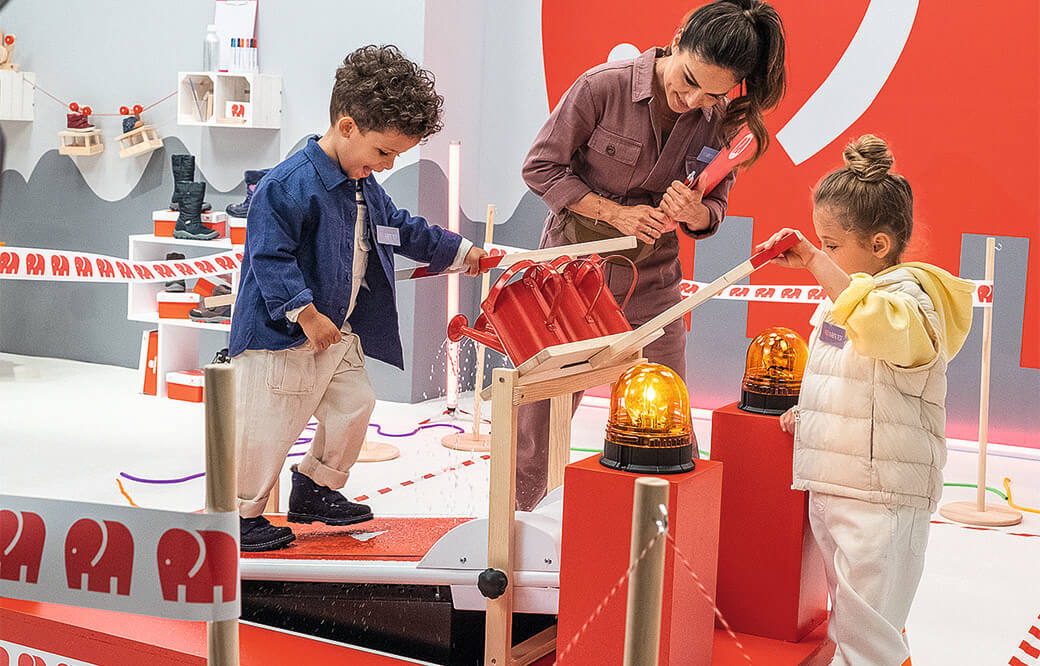 Gute Kinderschuhe Nazan Eckes Shoe Fashion