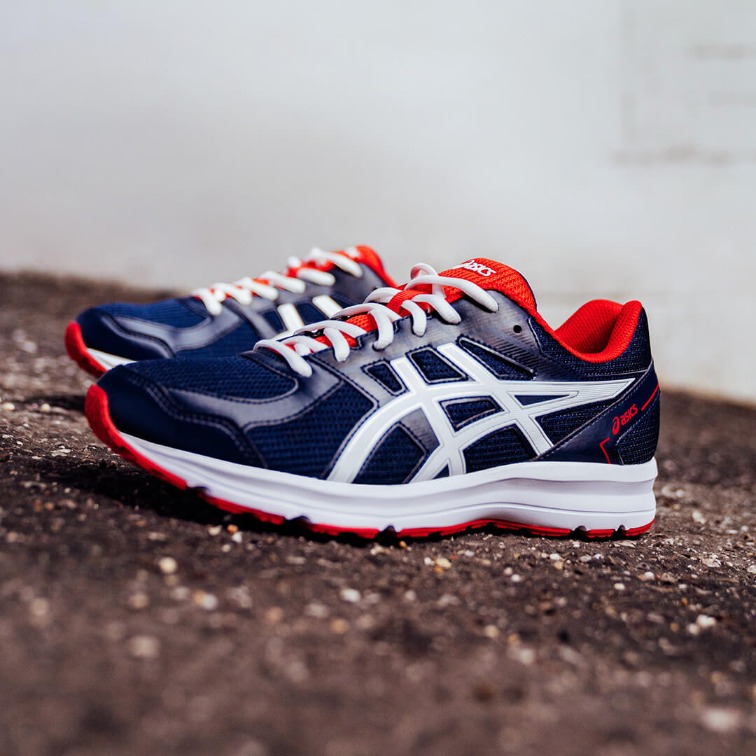 back to run and train - Asics Sneaker