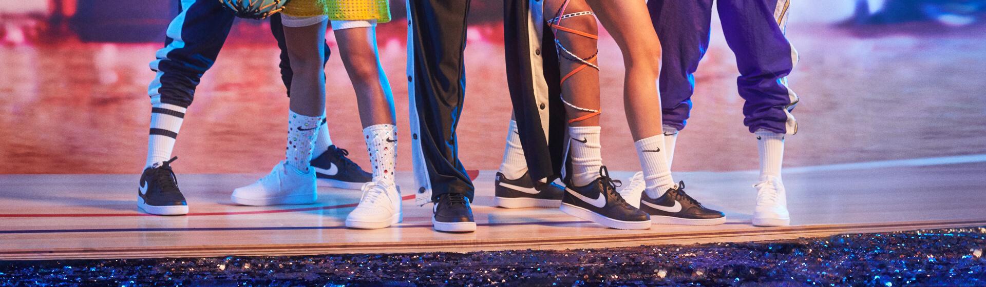 Nike Court Vision bei DEICHMANN