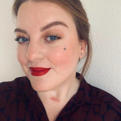 X-mas Red Lips