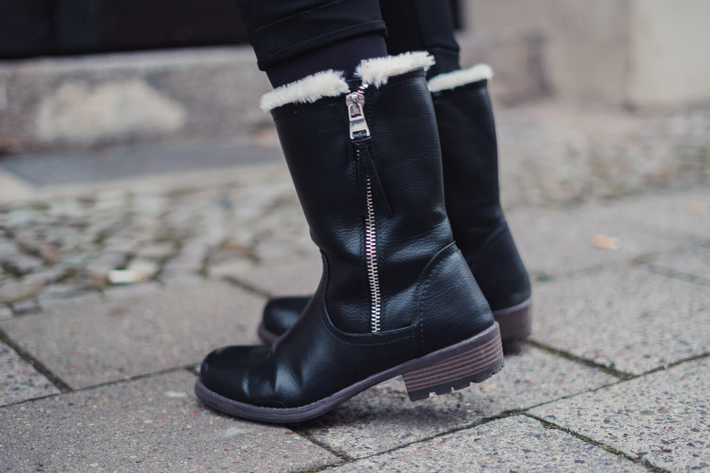 So frieren deine Füße im Winter nicht