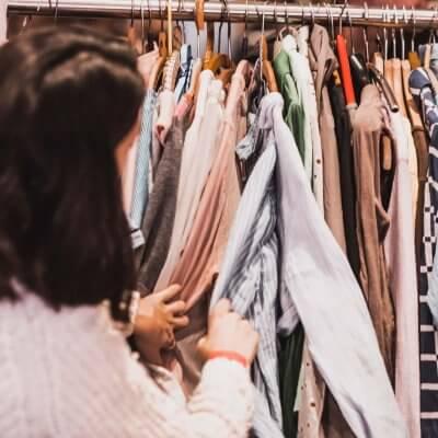 Unsere Tipps zum Second Hand Shopping Shoelove Deichmann