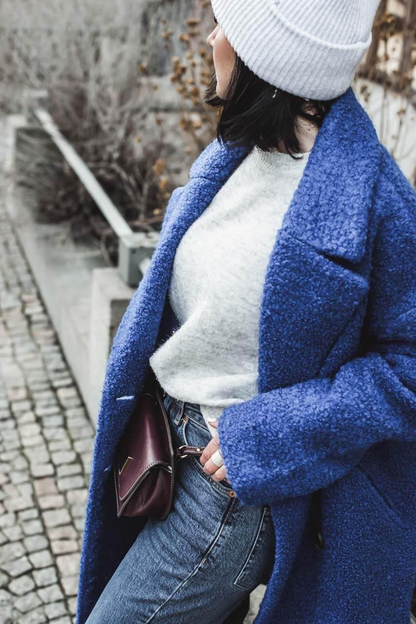 Classic Blue stylen - so tragen wir die Farbe des Jahres Shoelove Deichmann