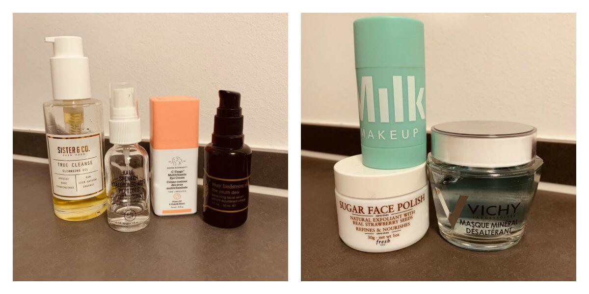 Detox basics and mask
