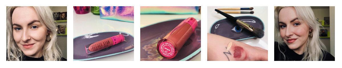 Liquid Lipstick BTB