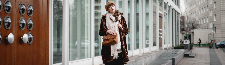Die schönsten Accessoires für dein Winteroutfit