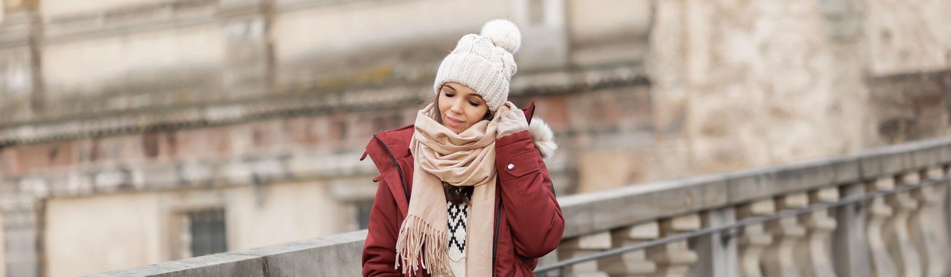 Winter Accessoires Trends, Shoelove by Deichmann