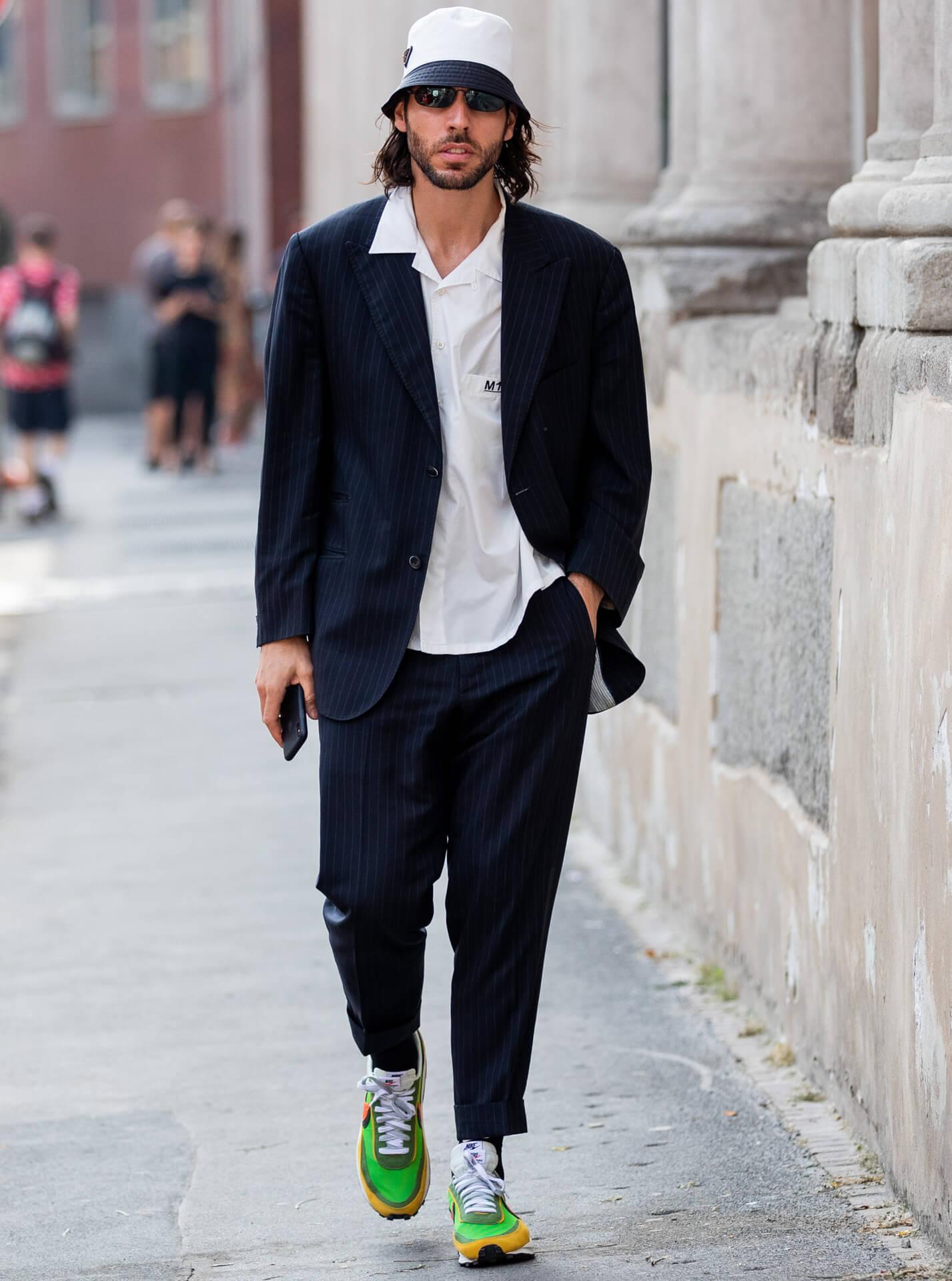 Sommer-Outfits für Herren