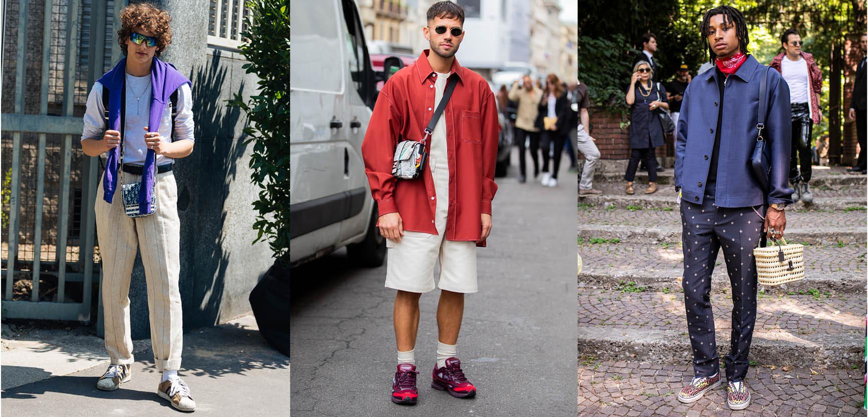Schuhe für Männer Youngster