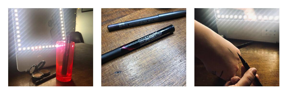 Eyeliner Produkte
