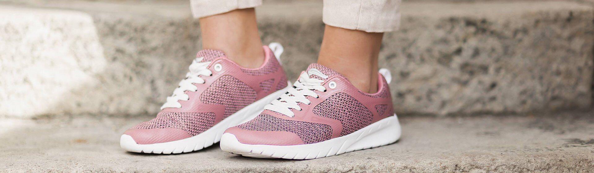 Trend Sneaker für den Frühling, Sneaker Trends 2020, Shoelove by Deichmann