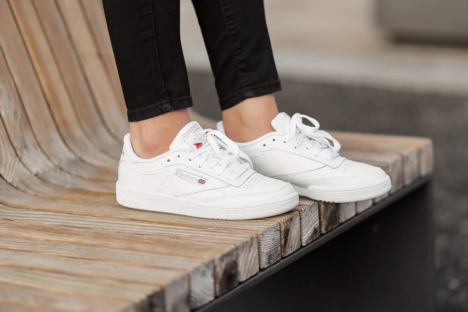 Sneaker Trend Shoelove by Deichmann