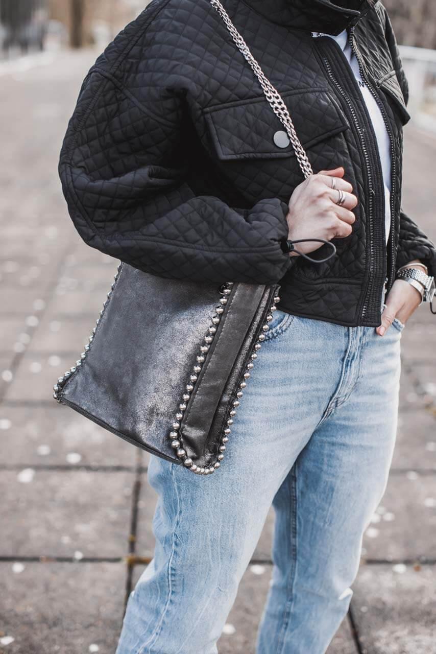 Jacken für den Frühling Shoelpve Deichmann