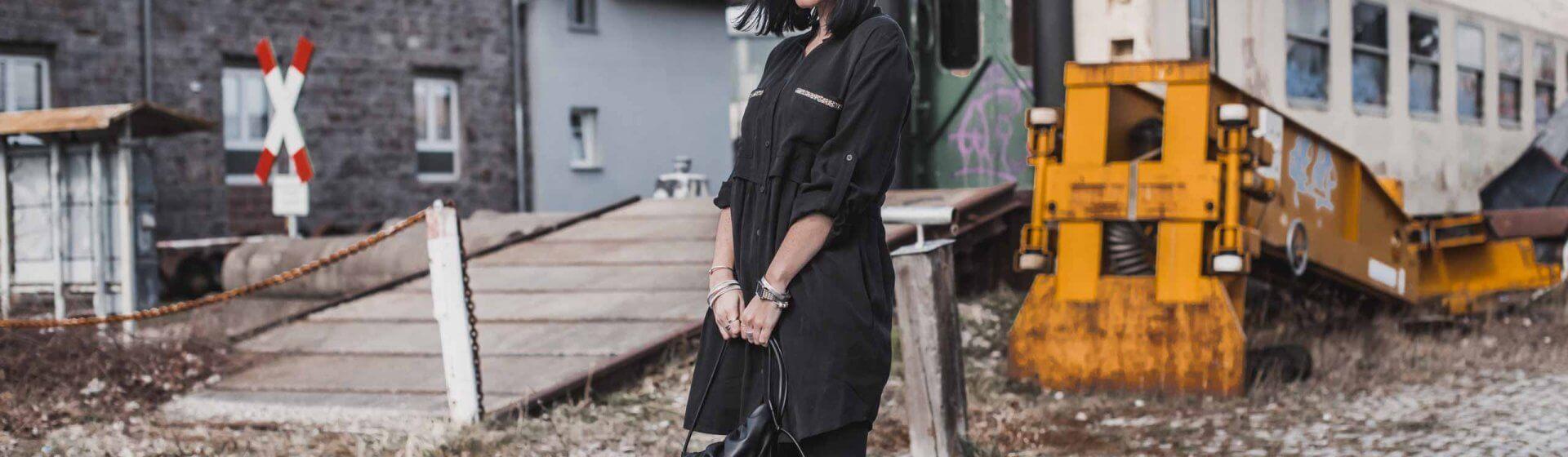 Hemdkleider und warum wir sie lieben Shoelove Deichmann