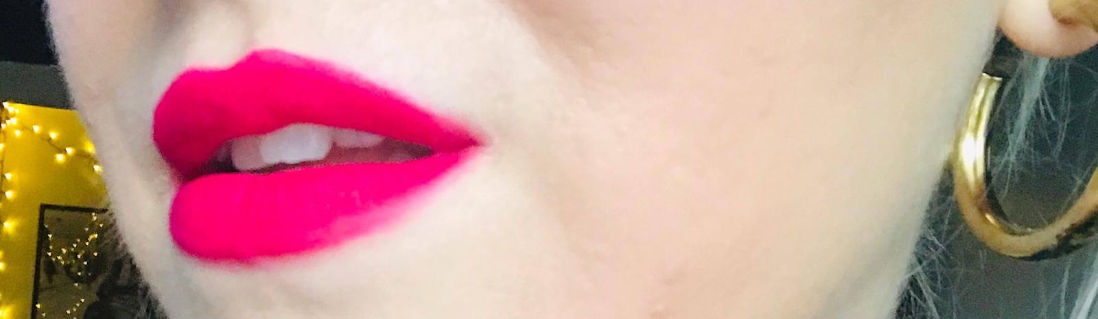 Pink Lips Beitragsbild
