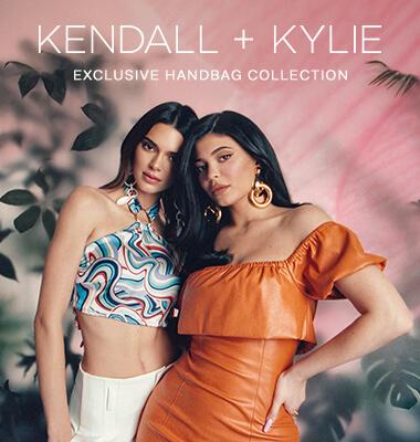 Kendall + Kylie Taschenkollektion