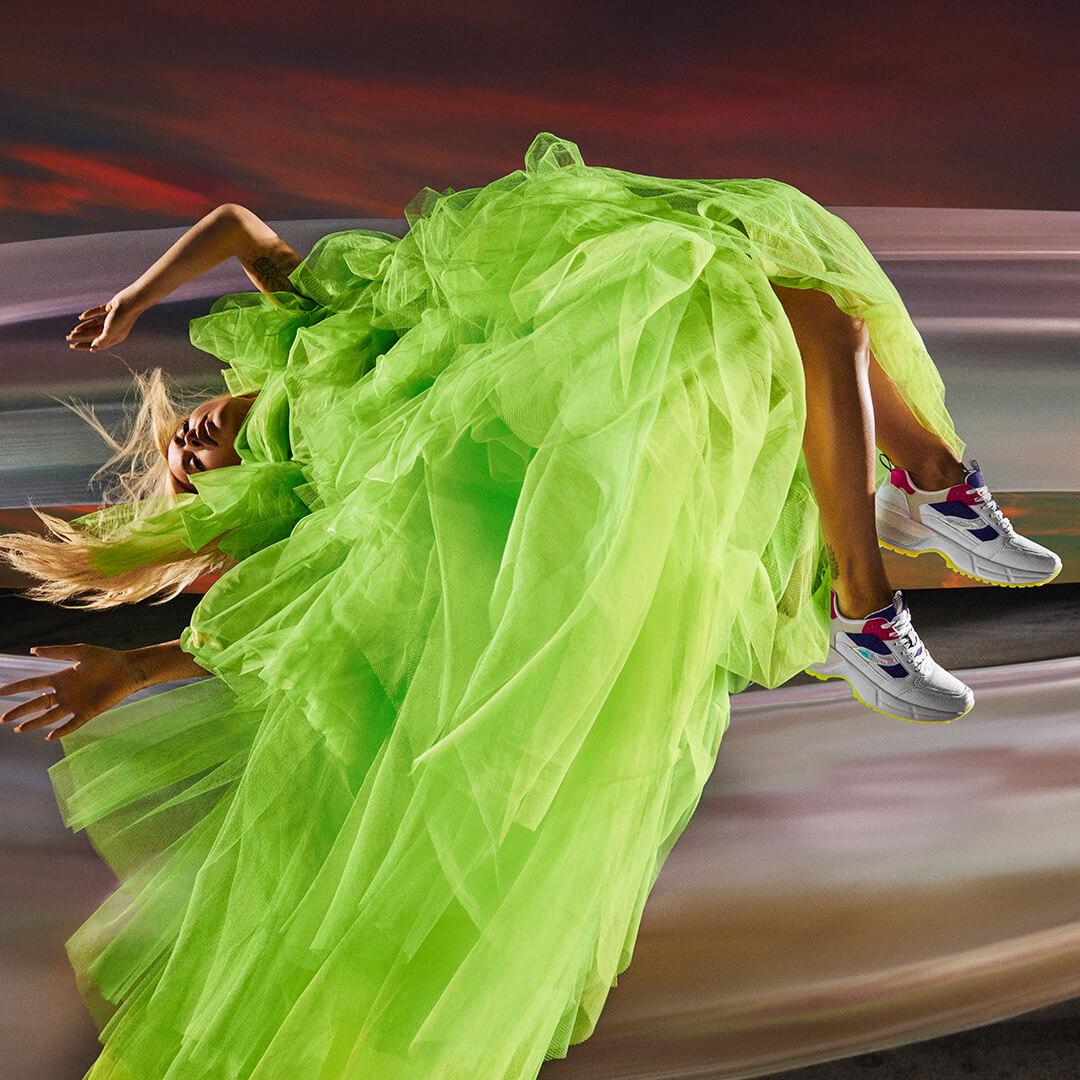 Rita Ora for DEICHMANN