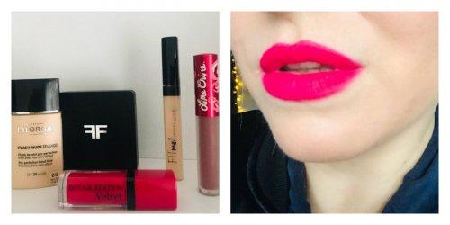 pink Lips Produktauswahl