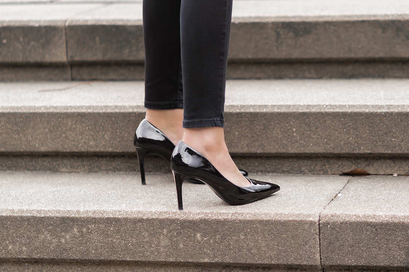 Schuhe für's Büro finden, Business Schuhe, klassische Pumps, Shoelove by Deichmann