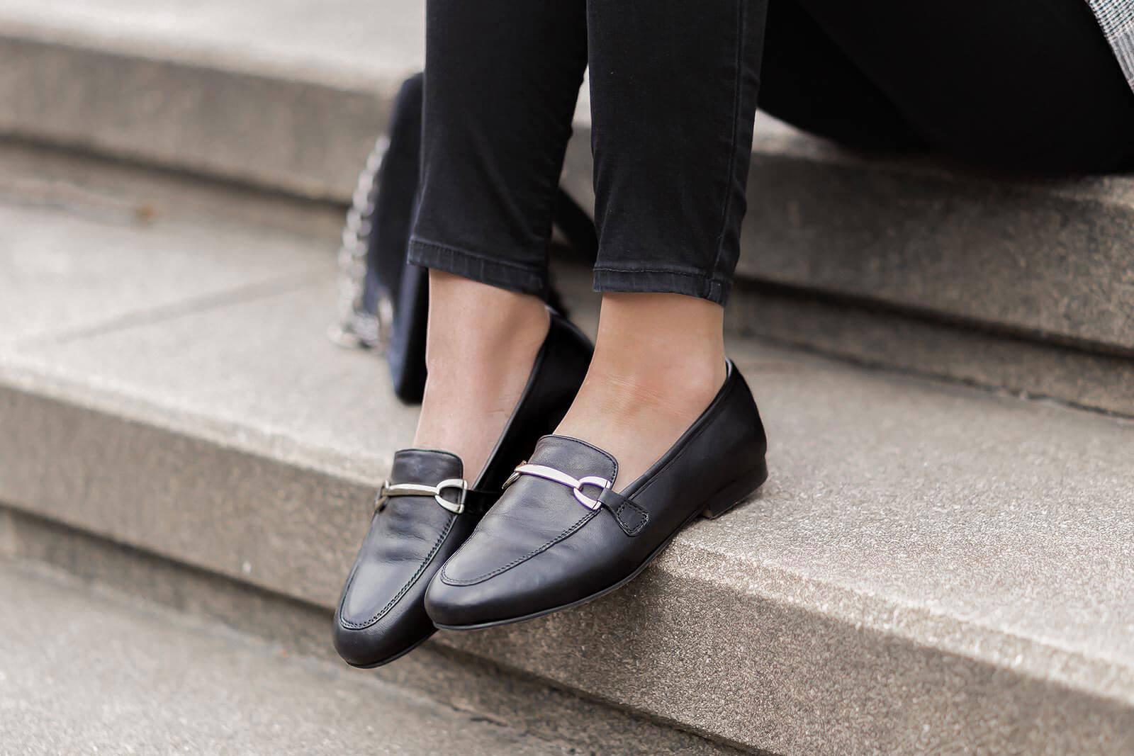 Schuhe für's Büro finden, Business Schuhe, schicke Loafer, Shoelove by Deichmann