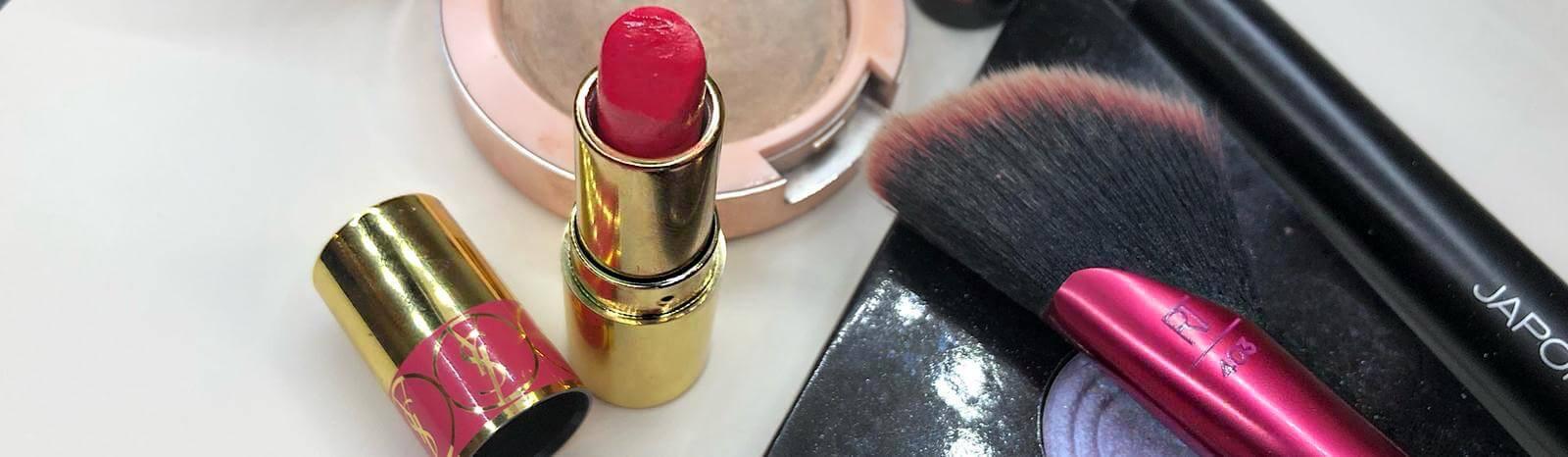 10 Min. Spring Make-up BTB