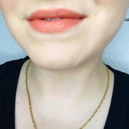 Voluminöse Lippen Lippenstift