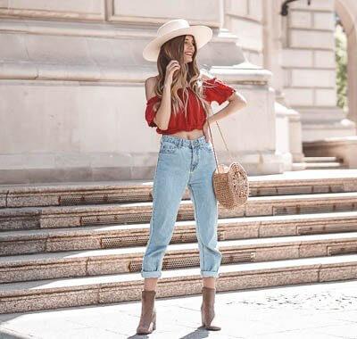 Jeans-Trend 2020: Diese Jeansmodelle sind angesagt