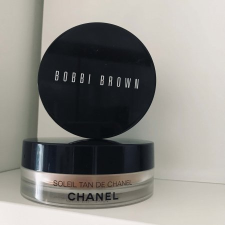 Mai2020 Chanel Bobbi Brown