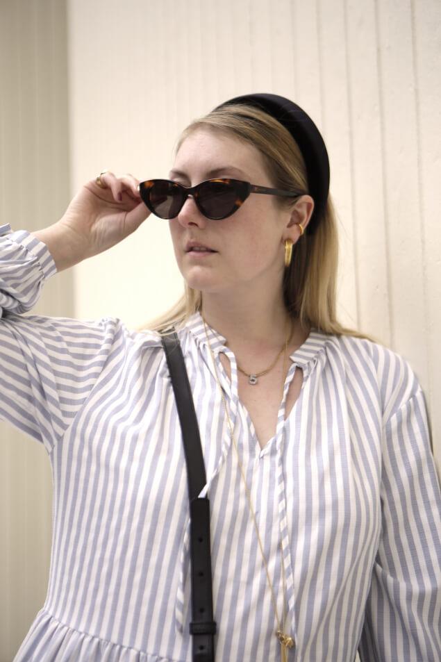 Cateye Sonnenbrillen Trend 2020 2