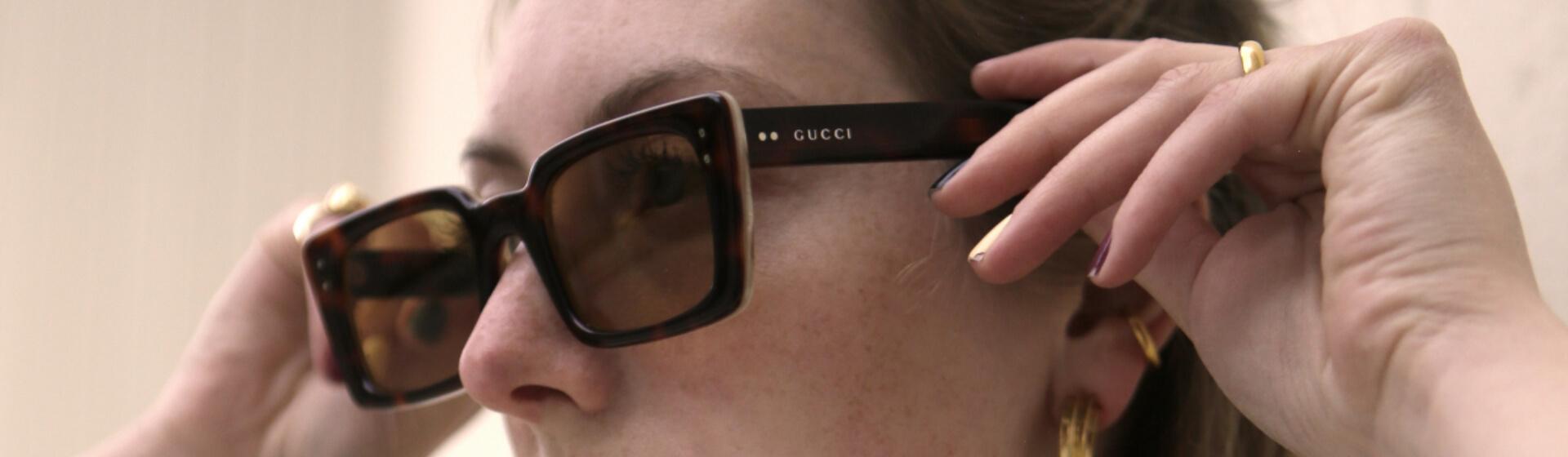 Sonnenbrillen Sommer 2020 Trends Formen Header