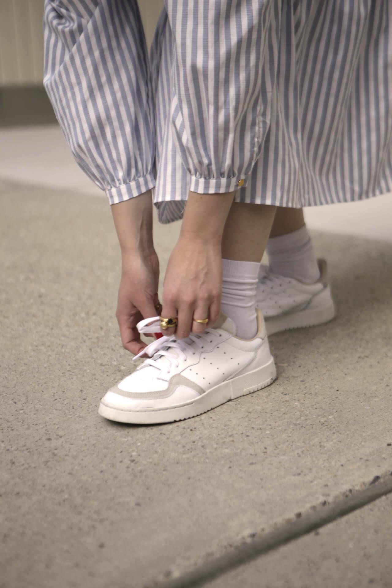 All-White Sneaker die schönsten Modelle