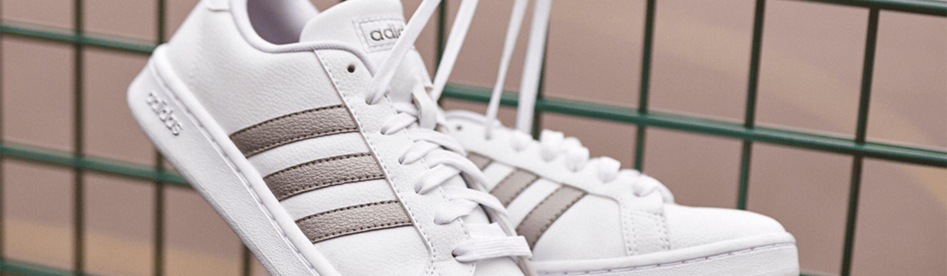 Retro Stryles von adidas classics